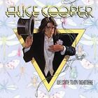 Welcome To My Nightmare (Expanded & Remastered), Alice Cooper Original recording