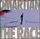 MICHAEL OMARTIAN - Race - CD - **Mint Condition** - RARE