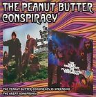 PEANUT BUTTER CONSPIRACY - Is Spreading: Great Peanut Butter Conspiracy - CD NEW