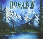 HOGJAW - Rise To Mountains - CD - Import - **Excellent Condition** - RARE