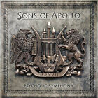 Psychotic Symphony by Sons of Apollo.