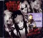 VAINS OF JENNA - Lit Up/let Down - CD - **Mint Condition**