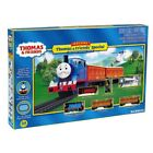 Bachmann BAC00644 HO-Scale Deluxe Thomas and Friends Special Train Set