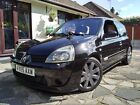 Renault Clio Sport RS 182 FF cambelt done