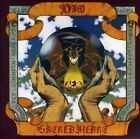Dio - Sacred Heart (CD Used Very Good)