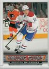See All 100 of the 2013-14 Upper Deck Hockey Young Guns 62