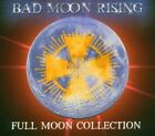 BAD MOON RISING - Full Moon Collection - 3 CD - Box Set Import - **Excellent**