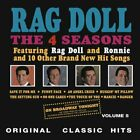 FOUR SEASONS - Rag Doll And 10 Other Hits - CD - **Mint Condition**
