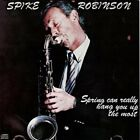 SPIKE ROBINSON - Spring Can Really Hang You Up M - CD - *Excellent Condition*