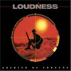 LOUDNESS - Soldier Of Fortune - CD - **Mint Condition** - RARE