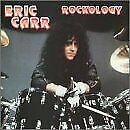 ERIC CARR - Rockology - CD - **Excellent Condition** - RARE