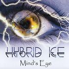 HYBRID ICE - Mind's Eye - CD - **Excellent Condition** - RARE