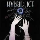 HYBRID ICE - No Rules - CD - **Excellent Condition** - RARE
