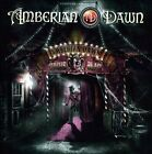 AMBERIAN DAWN - Circus Black - CD - Import - **Mint Condition** - RARE