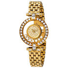 Pre-owned Chopard Happy Diamonds Quartz Ladies Watch PRE-CP204532-0001