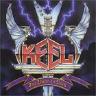 KEEL - Right To Rock - CD - **Excellent Condition** - RARE