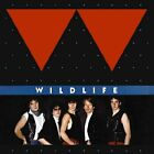 WILDLIFE - Self-Titled (2009) - CD - **Excellent Condition** - RARE