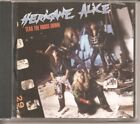 HERICANE ALICE - Tear House Down - CD - Original Recording Reissued - Excellent