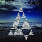 DIGITAL DAGGERS - Mixed Emotions - CD - **BRAND NEW/STILL SEALED** - RARE