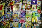Lot of 10 Board Books for Childrens Kids Toddler Babies Preschool Daycare
