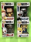 2016 Funko Pop DC Comics Super Heroes Vinyl Figures 4