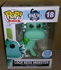 2019 Funko Shop Exclusive Funko Pop! Myths: Loch Ness Monster Brand New IN STOCK