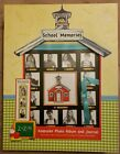 School Memories Keepsake Photo Album and Wall Hanging Picture Frame NIB