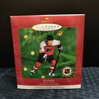 Hallmark Keepsake Christmas Ornament NHL Eric Lindros Hockey Greats (2000)