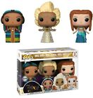 A Wrinkle in Time Mrs Who, Mrs Which & Mrs Whatsit Exclusive Pop! Vinyl Figure