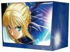New Character Deck Case Collection Max Fate stay night UNLIMITED BLADE WORKS