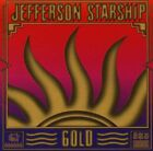 JEFFERSON STARSHIP - Gold - CD - Original Recording Remastered - **SEALED/ NEW**