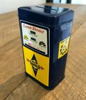 Sunoco Gas & Oil Tin Container | 1960's Coin Bank | NOS Oil Tin Can