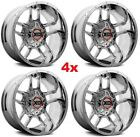 20 CHROME WHEELS RIMS 6X1143 6X45 XD FUEL MOTO OFF ROAD