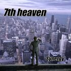 7TH HEAVEN - Synergy - CD - **Excellent Condition**