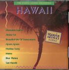 Various Artists : Souvenirs from Hawaii CD (CD) W or W/O CASE EXPEDITED WITH CAS