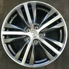 18 INFINITI QX60 FACTORY OEM ALLOY WHEEL RIM 18x7 1 2 2016 2019