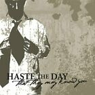HASTE DAY - That They May Know You - CD - Ep - **BRAND NEW/STILL SEALED** - RARE