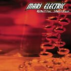 MARS ELECTRIC - Beautiful Something - CD - **BRAND NEW/STILL SEALED**