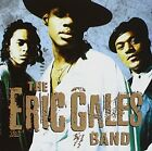ERIC GALES BAND - Self-Titled (1991) - CD - **Mint Condition**