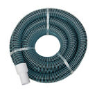 Swimming Pool Commercial Grade Vacuum Hose 15 50 length with Swivel End