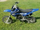 macbor factory race 50CC motorcross NOS new in crate wicked fast