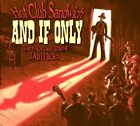 HOT CLUB SANDWICH - And If Only - CD - **Excellent Condition** - RARE