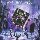 Magic, Axel Rudi Pell, Good Extra tracks, Import