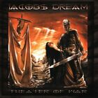 JACOBS DREAM - Theater Of War - CD - **Mint Condition**