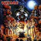 WIZARD - Bound By Metal - CD - Import - **Mint Condition**