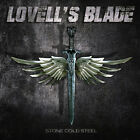 Lovell's Blade - Stone Cold Steel (CD Used Very Good)