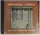 Catwalk by Emily Remler (CD, Jul-2004, Concord Jazz)