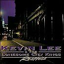 KEVIN LEE & LONESOME CITY KINGS - Restless - CD - **Mint Condition**