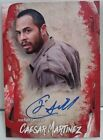 2016 Topps Walking Dead Survival Box Trading Cards 9
