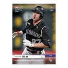 Trevor Story Rookie Cards and Key Prospect Guide 28